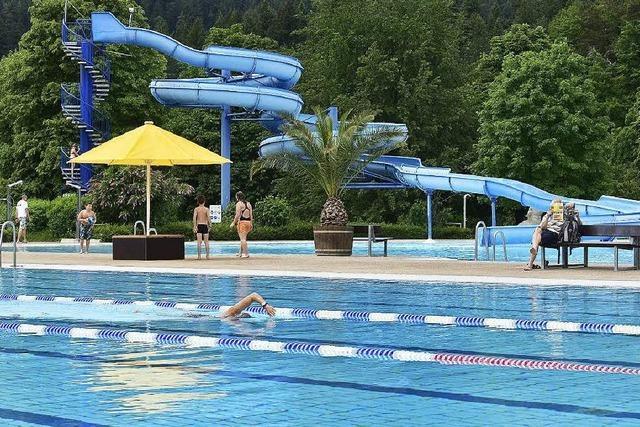 Höhere Badpreise in Freiburg stoßen auf Skepsis