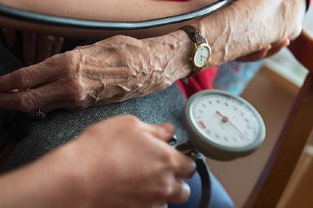 Ettenheimer sorgen sich um Personalsituation in Klinik