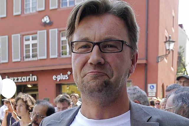 Kulturamtschef Könneke bleibt in Freiburg