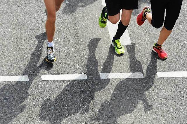 Businessrun Tschak in Freiburg: Letzte Chance zum Mitrennen