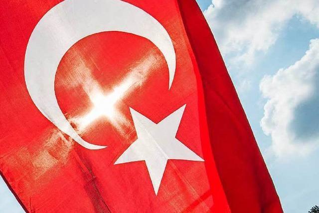Medien: Türkei ruft Botschafter aus Berlin zurück