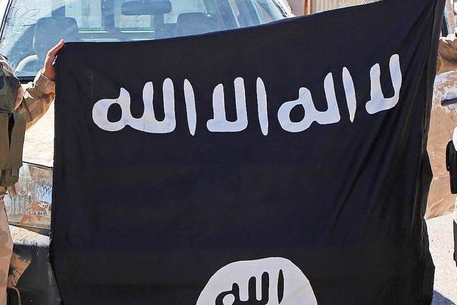 IS-Terroristen planten Anschlag - Zugriff auch im Südwesten