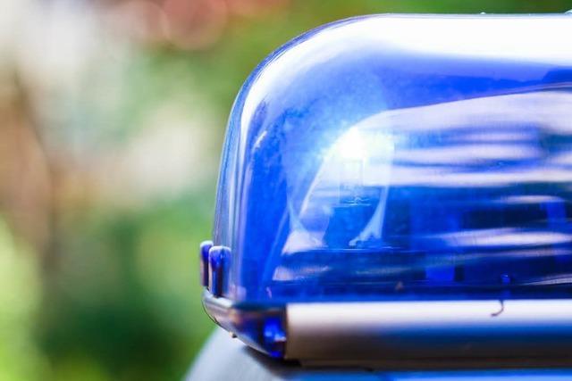 Junge übersieht Auto: 14-Jähriger bei Unfall verletzt