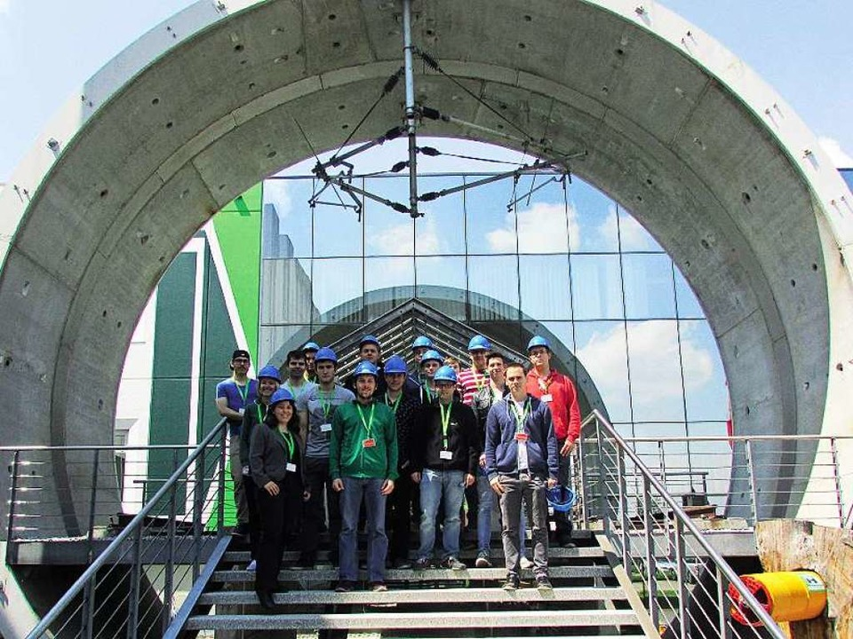 Ingenieur werden – aber wo? Die Hochschule Offenburg hilft.  | Foto: Hochschule Offenburg