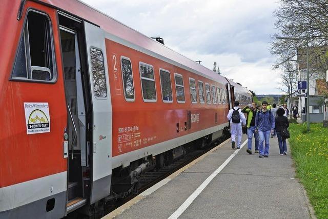 Elektrifizierung der Bahnstrecke zwischen Neustadt und Donaueschingen wird teurer