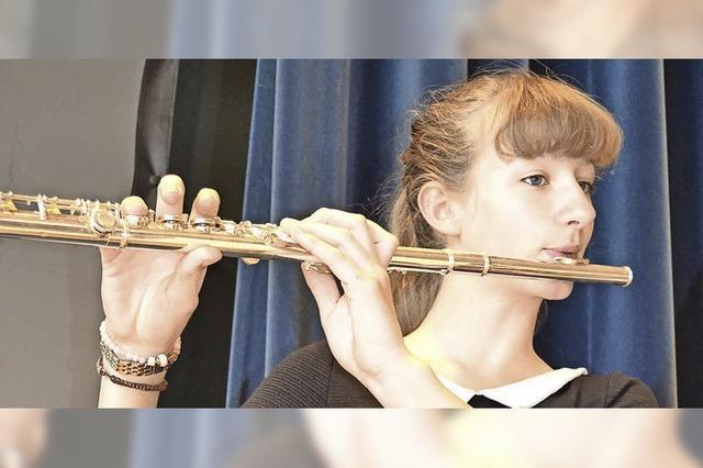 1763 Schüler für die Musik