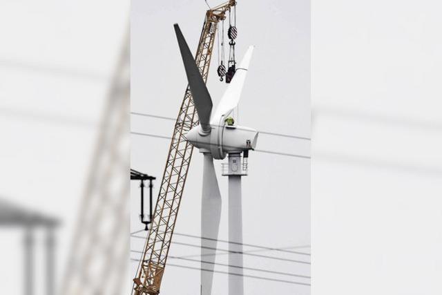 Hängepartie bei Windkraft in Oberried