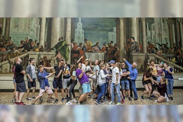 Kultur entdecken und erleben in Venedig