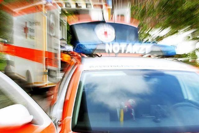 Badens Nothelfer feiern: 150 Jahre Rotes Kreuz