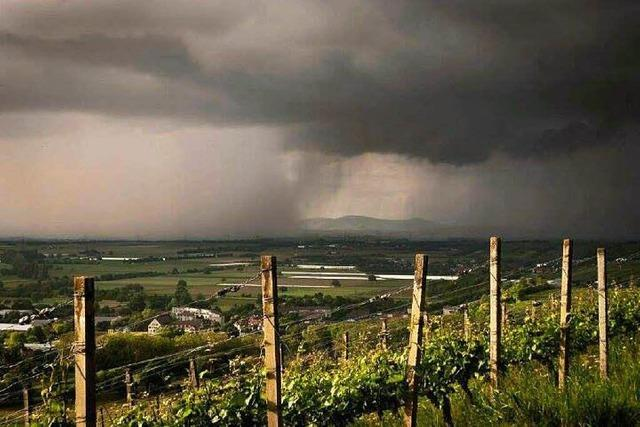 Überblick: So ist die Unwetter-Lage im Land
