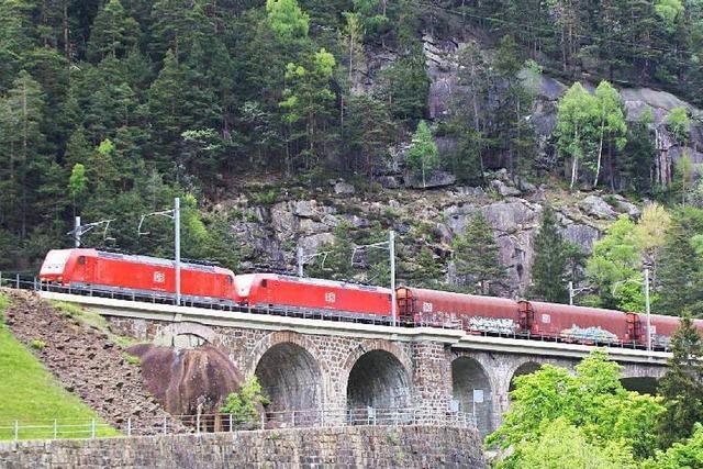 So wirkt der Gotthard-Basistunnel auf den Zugverkehr