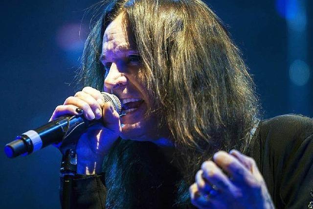 Black Sabbath, unverwüstlich bei Rock im Park