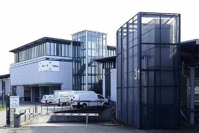Bamf-Außenstelle eröffnet: Asylverfahren in Freiburg sollen schneller werden