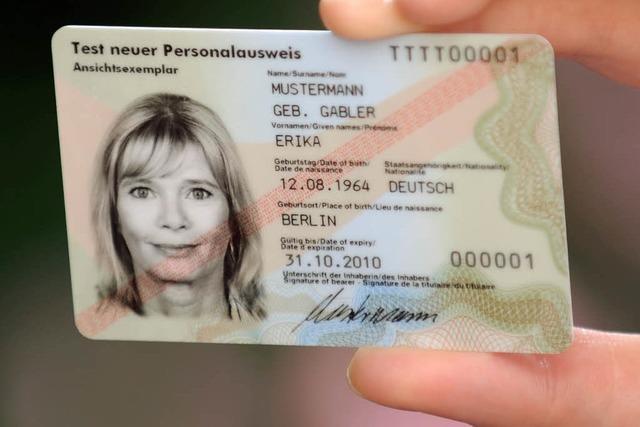 Ungeschickter Dieb lässt seinen Ausweis am Tatort zurück