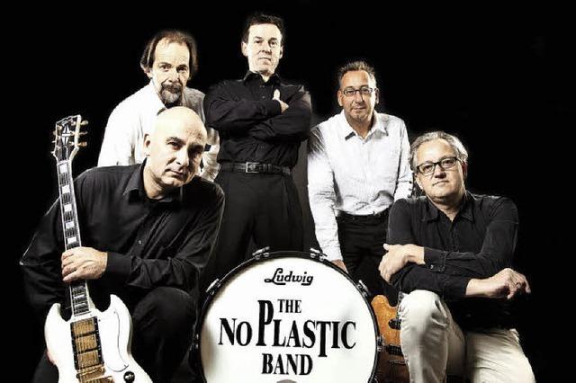 No Plastic Band in Eschbach