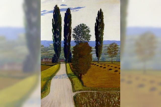 Werke zum 150. Geburtsta von Heinrich Ernst Kromer