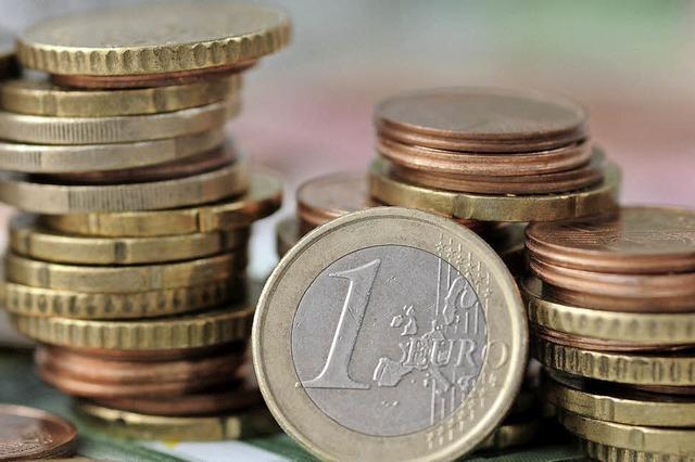 Der Rat schnürt das Haushaltspaket