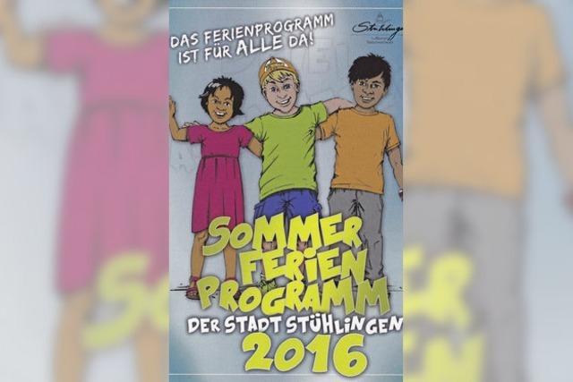 Ferienprogramm: Noch gibt es freie Plätze