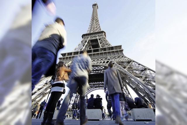 Frankreich lockt Fans mit vielen Angeboten