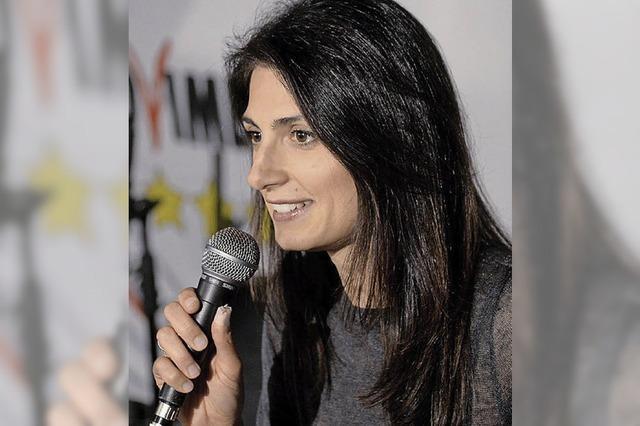 Virginia Raggi gewinnt erste Runde der Bürgermeisterwahl in Rom