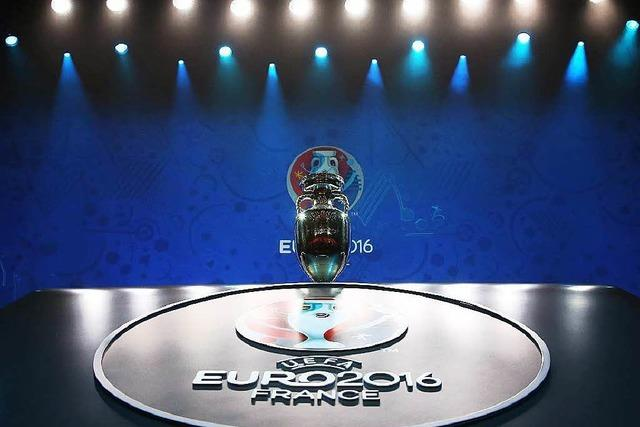 Fußball-EM: Favoriten im Sparmodus durch die Vorrunde?