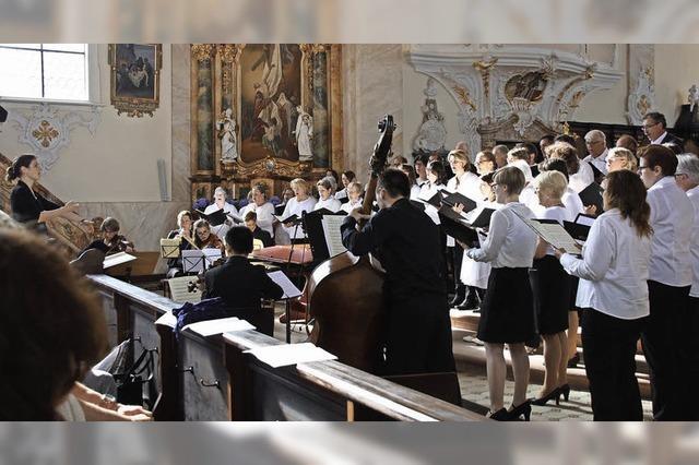 Ein Konzert der Extraklasse