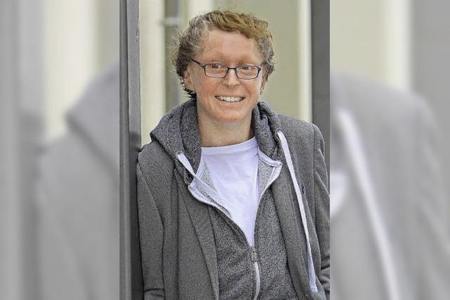 Robin Gassmann setzt sich als Landesschülersprecher für Sonder- und Förderschulen ein