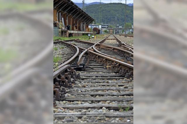 SPD stellt Antrag zum Güterbahnhof