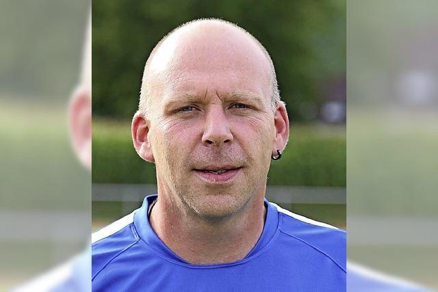 Neue Trainer für Wittlingen