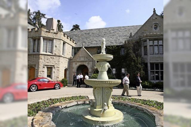 Playboy Mansion hat einen neuen Besitzer