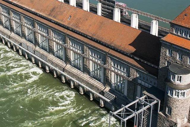 Was bereitet dem Energiedienst Probleme?