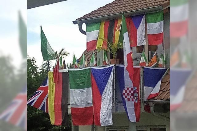Wo Fußballfans bei der EM gemeinsam jubeln können