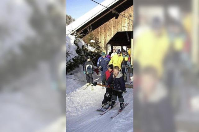 Projektgruppe für Skilifte
