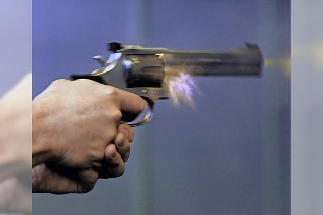 Sportschützen sollen bleifreie Munition benutzen