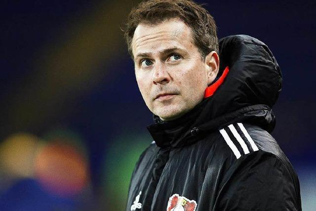 Bundesliga trauert um toten Trainer Lewandowski