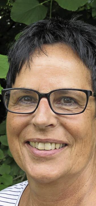 Martha Fritz  | Foto: ceh