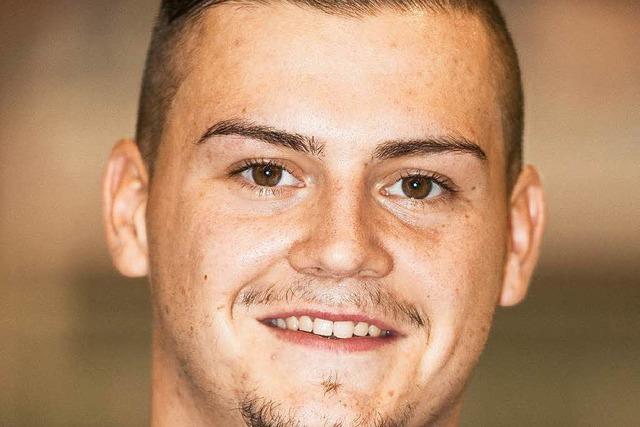 Angeklagter im Fall von EHC-Spieler Niko Linsenmaier freigesprochen