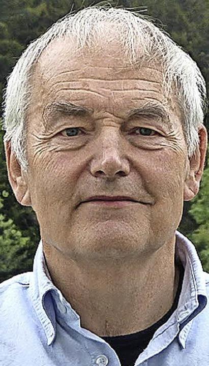 Werner Roos   | Foto: privat