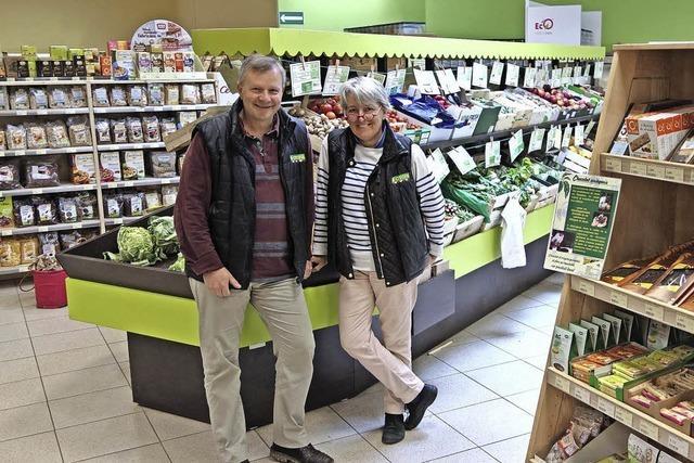 Ex-Realschüler gründet Bioladen in Bellême