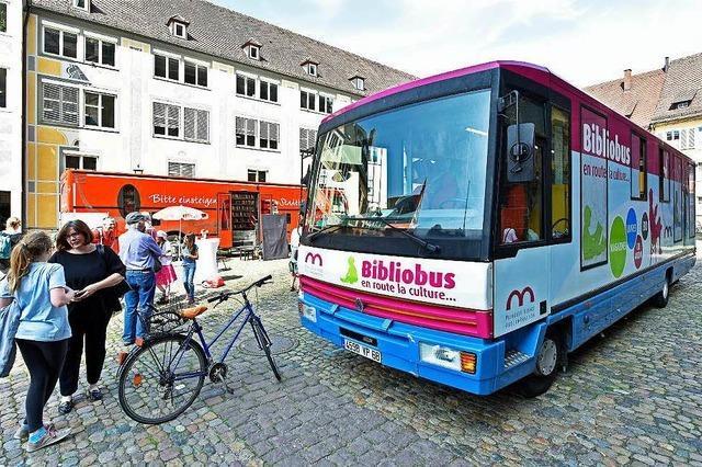 Gemeinderäte von Freiburg und Mulhouse beleben eingeschlafene Beziehung wieder