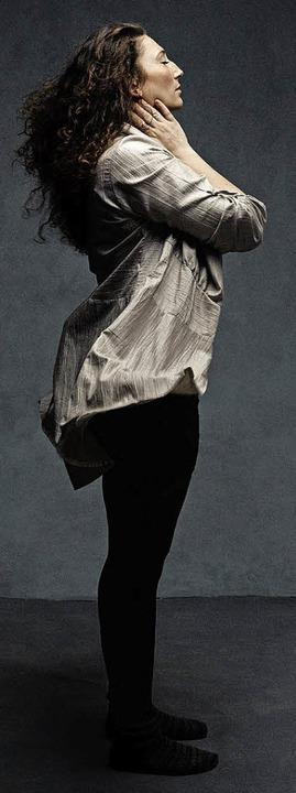 Rebekka Salomea Ziegler  | Foto: BZ