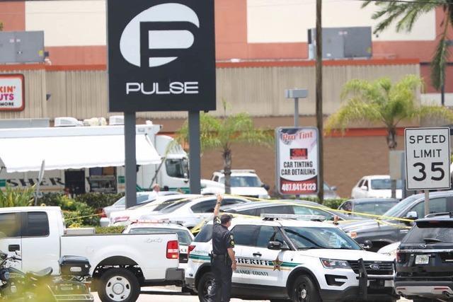 IS-Terrormiliz bekennt sich zu Anschlag auf eine Schwulendisko in Florida