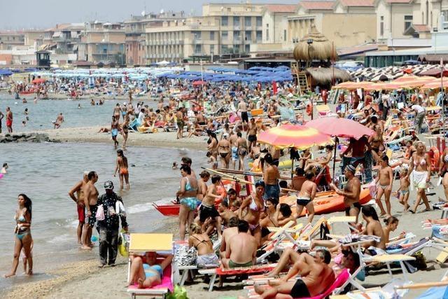 Wie wäre es im Sommer mal mit Bulgarien?