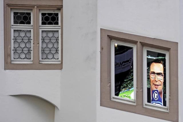 Public Viewing in Emmendingen