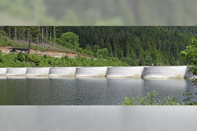 Wieso sollten Freiburger sich für Talsperren-Wasser interessieren?