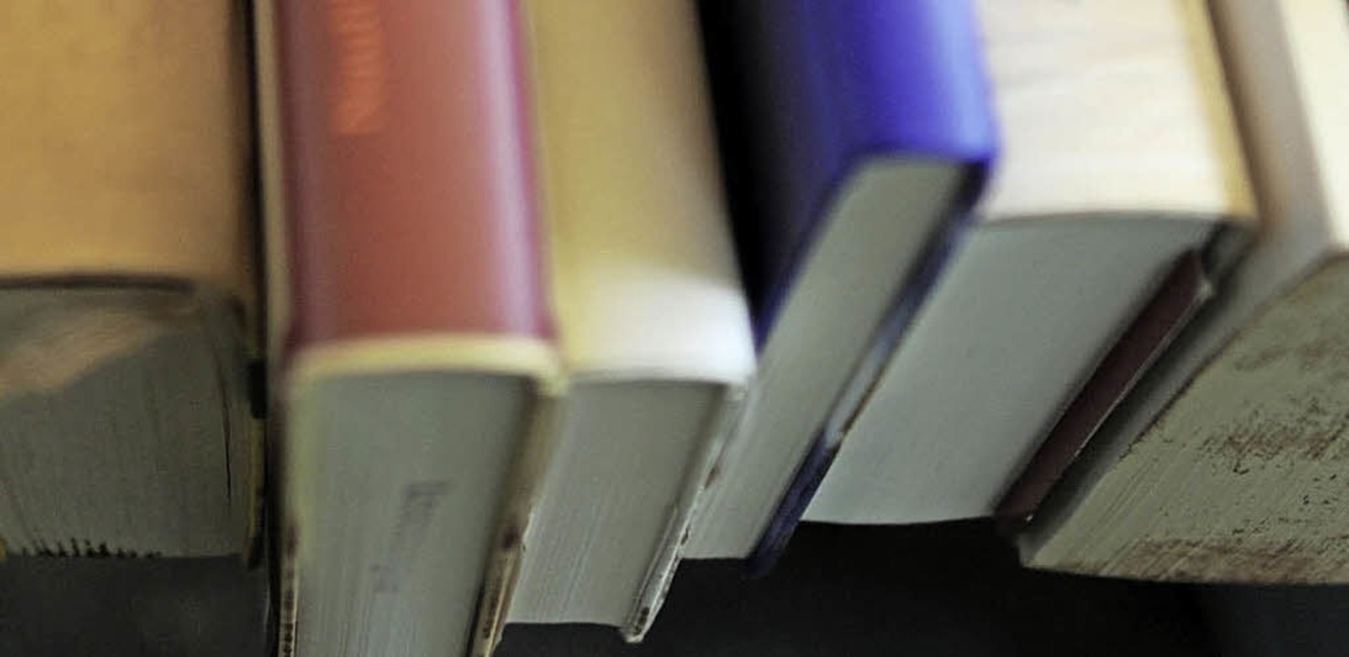 Verbotene Bücher – erst vor 50 J...tholischen Kirche formell aufgehoben.   | Foto: dpa