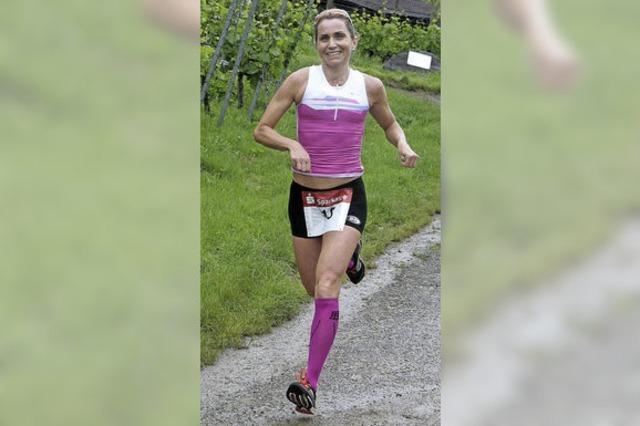 Start-Ziel-Sieg für Annette Götz