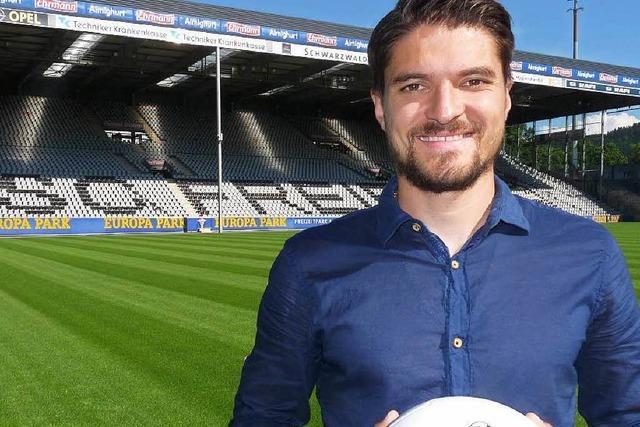 SC Freiburg holt serbischen Nationalspieler Aleksandar Ignjovski