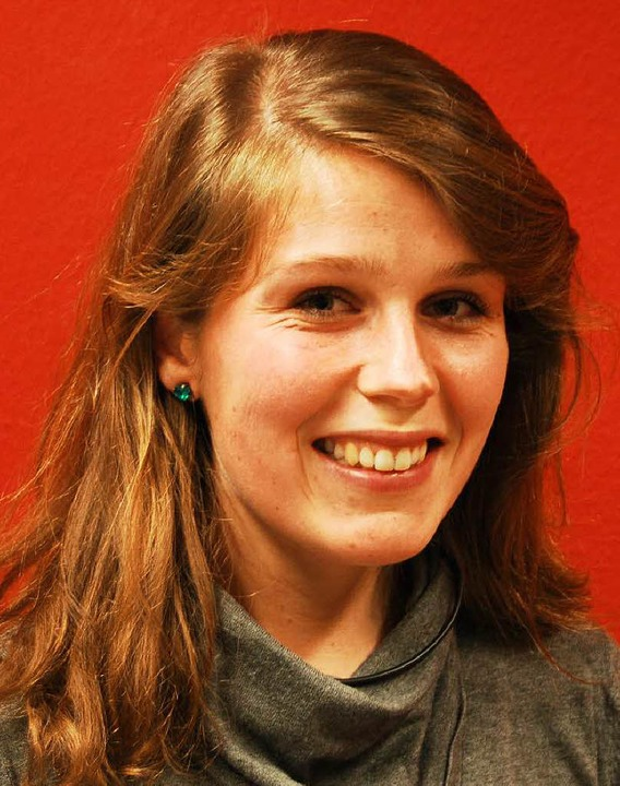 Dana Hoffmann  | Foto: fudder