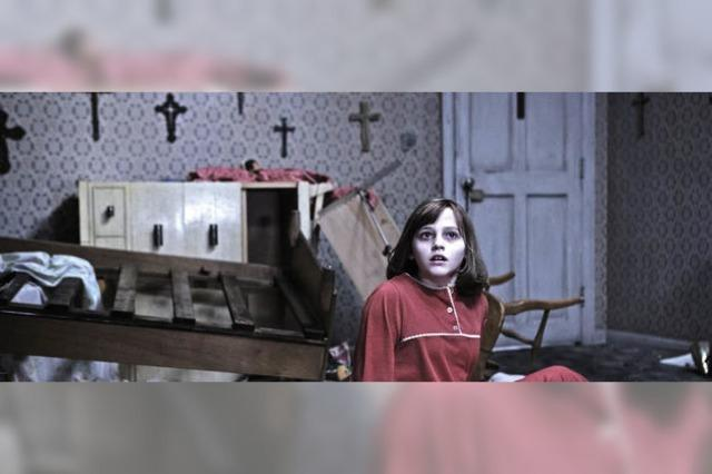 US-Star Patrick Wilson über den Horrorfilm